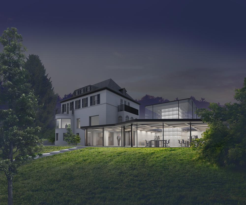 Villa Jung